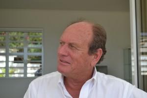 Larry Gerharts