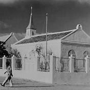 Wilhelminaplein 1950