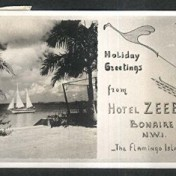 Zeebad Bonaire