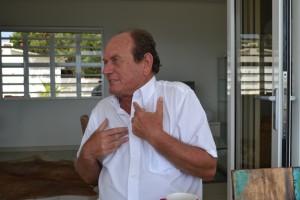 Larry Gerharts 6