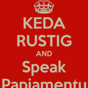 keda-rustig-and-speak-papiamentu