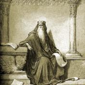 Prediker van Gustave Doré