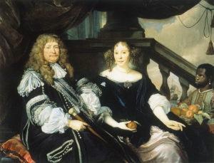 schilderij_Jan_van_Amstel_en_Anna_Boxhoorn