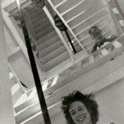 Missy Mom Bobbie Bonaire maybe 1958