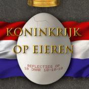 Cover Koninkrijk op eieren